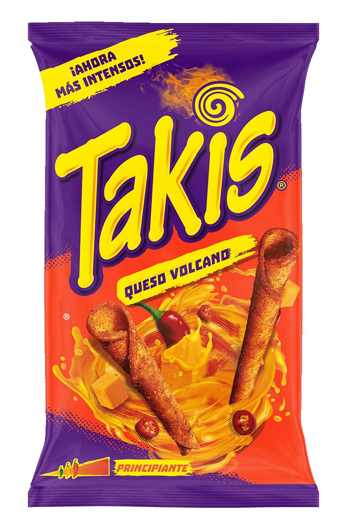 Takis Queso